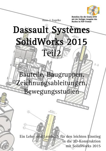 SolidWorks 2015 Teil 2