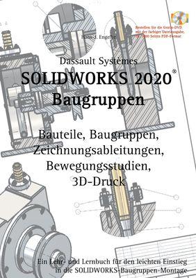 SOLIDWORKS 2020 Baugruppen
