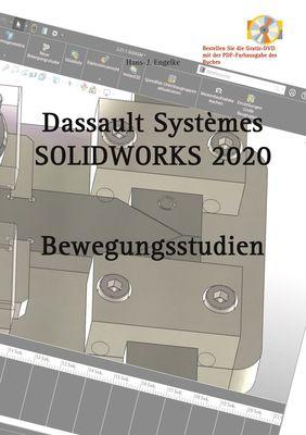 SOLIDWORKS 2020 Bewegungsstudien
