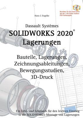 Solidworks 2020 Lagerungen