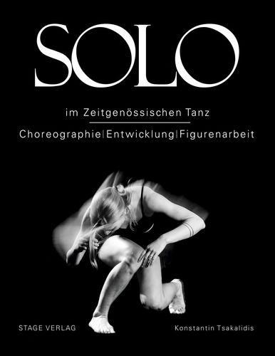 Solo im zeitgenössischen Tanz