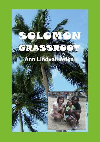 Solomon Grassroot