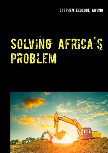 Solving Africa's problem