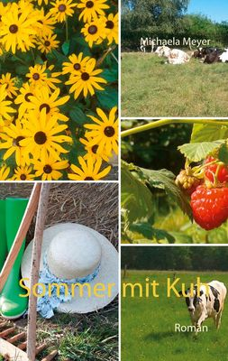 Sommer mit Kuh