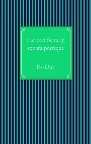 sonata poetique