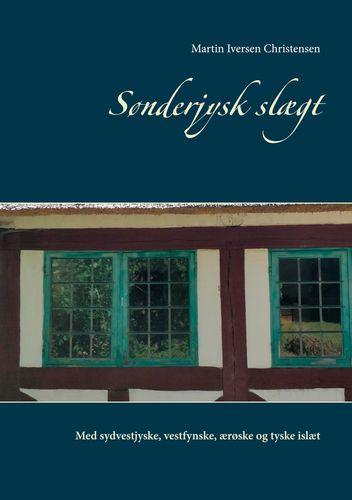 Sønderjysk slægt