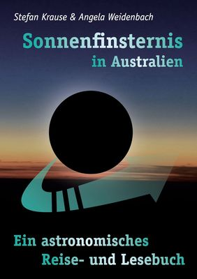 Sonnenfinsternis in Australien