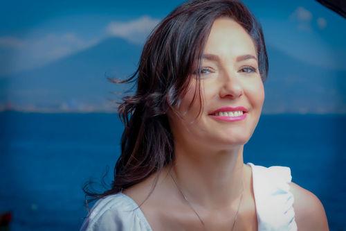 Sophie Floreani