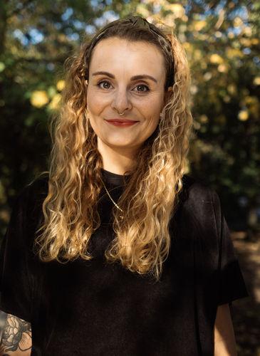 Sophie Krause