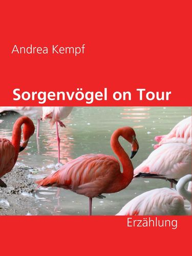 Sorgenvögel on Tour