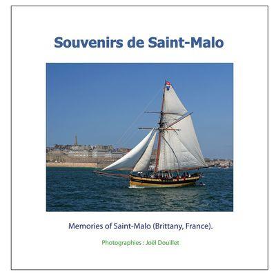 Souvenirs de Saint-Malo