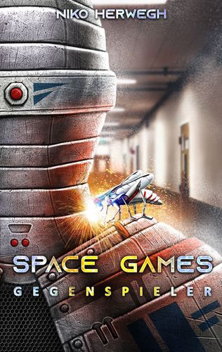 Space Games - Gegenspieler