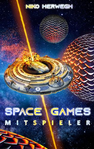 Space Games - Mitspieler