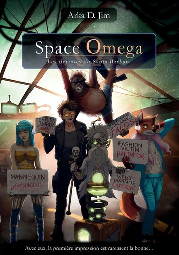 Space Omega