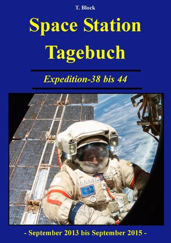 Space Station Tagebuch