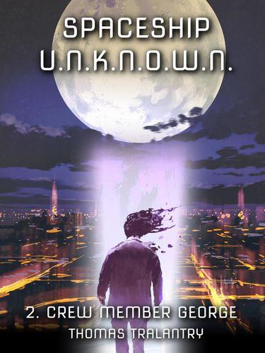 SPACESHIP U.N.K.N.O.W.N.