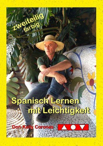 Spanisch Lernen mit Leichtigkeit