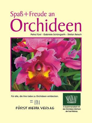 Spaß + Freude an Orchideen