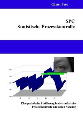 SPC – Statistische Prozesskontrolle
