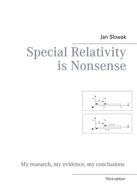 Special Relativity is Nonsense