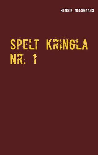 Spelt Kringla Nr. 1
