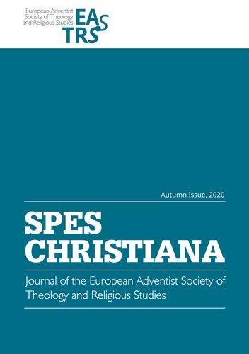 Spes Christiana 2020-02
