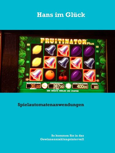 Spielautomatenanwendungen