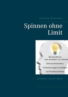 Spinnen ohne Limit