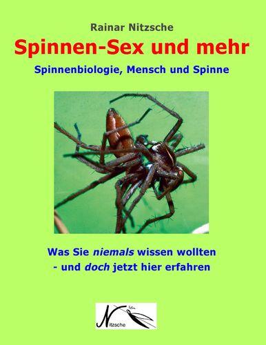 Spinnen-Sex und mehr