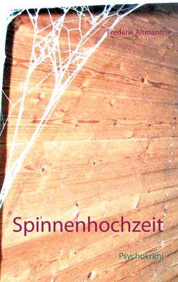Spinnenhochzeit