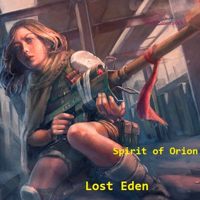 Spirit of Orion