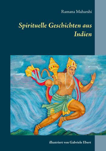 Spirituelle Geschichten aus Indien