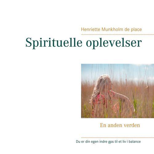 Spirituelle oplevelser