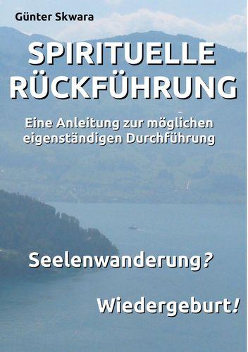 Spirituelle Rückführung