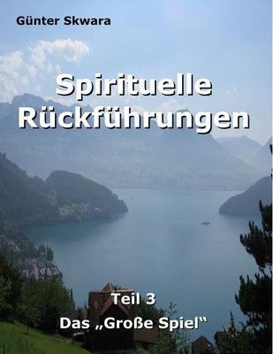 Spirituelle Rückführungen