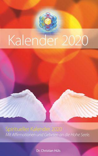 Spiritueller Kalender 2020