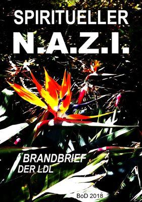 Spiritueller N.A.Z.I.-Brandbrief
