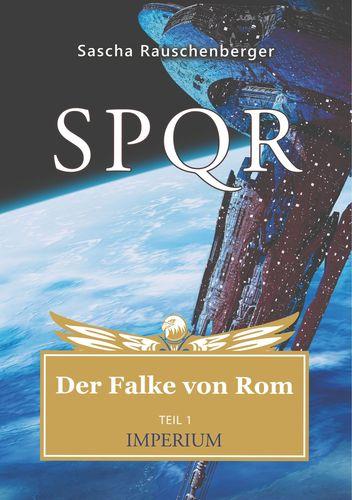 SPQR - Der Falke von Rom