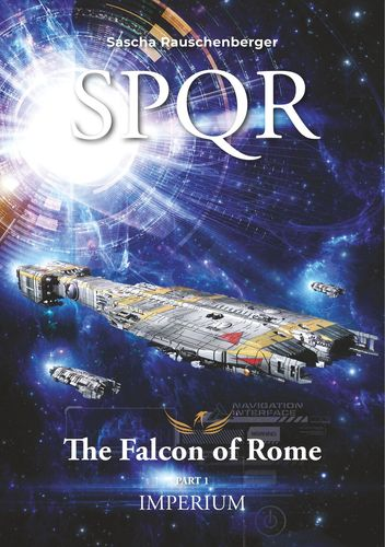 SPQR - The Falcon of Rome