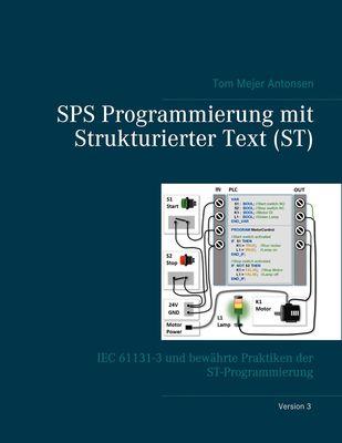 SPS Programmierung mit Strukturierter Text (ST), V3 RINGBUCH