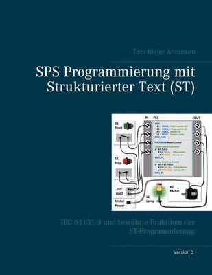 SPS Programmierung mit Strukturierter Text (ST), V3