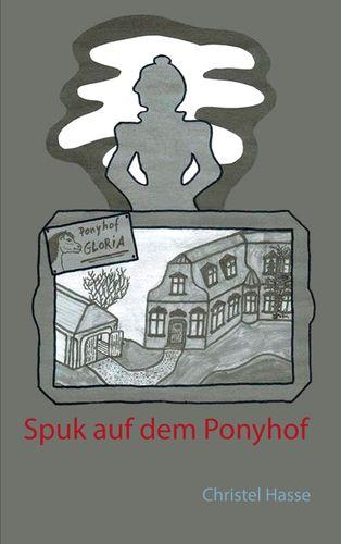 Spuk auf dem Ponyhof