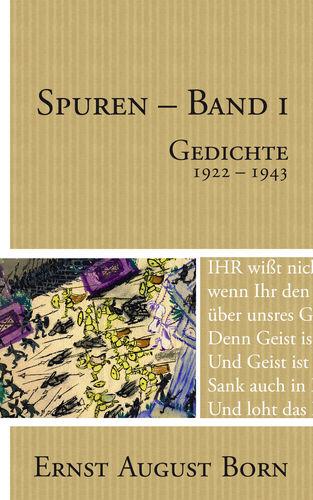 Spuren Band 1