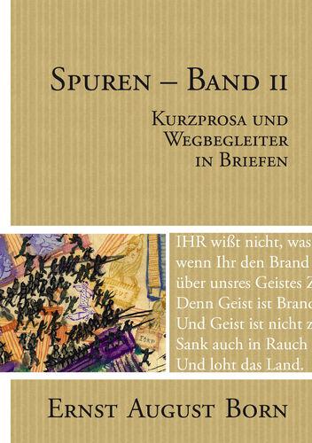 Spuren - Band 2
