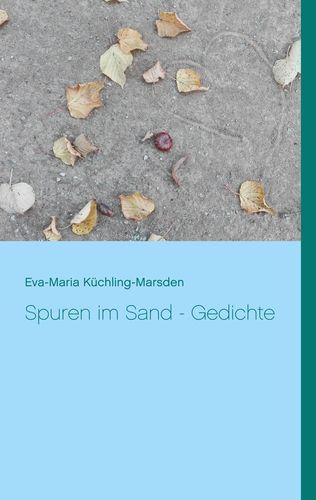 Spuren im Sand - Gedichte
