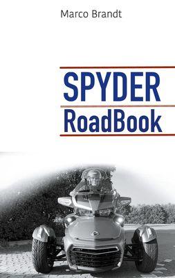 SPYDER RoadBook