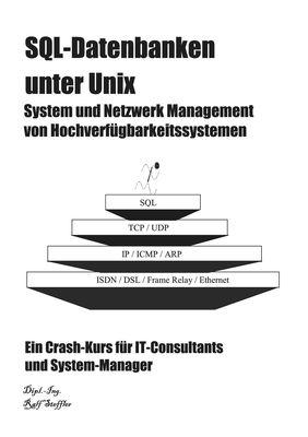 SQL-Datenbanken unter Unix