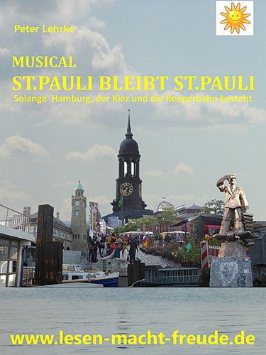 St. Pauli bleibt St. Pauli
