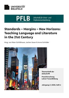 Standards - Margins - New Horizons
