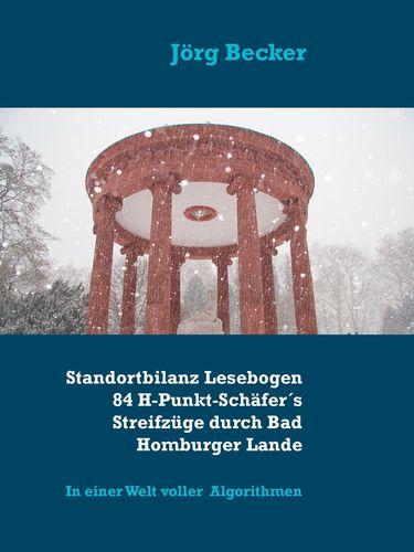 Standortbilanz Lesebogen 84 H-Punkt-Schäfer´s Streifzüge durch Bad Homburger Lande